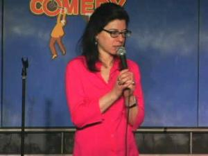 Stand Up Comedy By Dana Eagle American Healthcare
