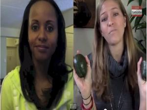 Jovanka And Michelle Talk Vegan Comfort Food