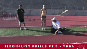 Willie Banks Flexibility Exercise Part 3 10034525 By Protips 4 U