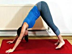 Yoga For Beginners Yoga For Hips Thighs