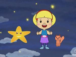 PADDY PIXI SHOW 31 STAR LITE