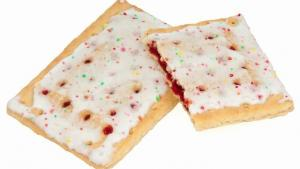 Man Arrested For Trying To Sell Pop Tarts As Cocaine