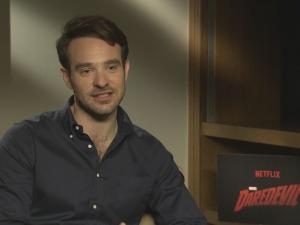 Charlie Cox The Super Hero Element Is Just A Part
