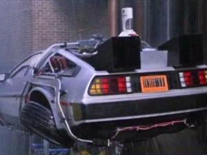Museum Giving Away Delorean If Chicago Cubs Win 2015 World Series