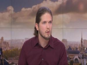 726810 Hostage Explains Tense Hours With Kouachi Brothers
