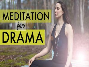 Meditation For Negativity Drama How To Meditate For Beginners
