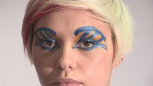How To Do Ancient Egyptian Makeup 10035022 By Videojug
