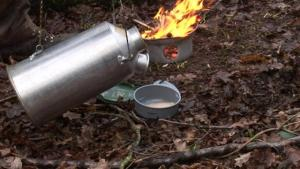 How To Utilize A Storm Kettle 10042636 By Videojug