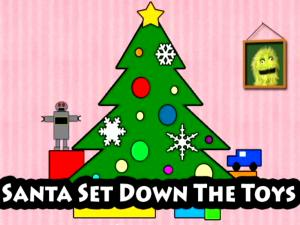 The Santa Book