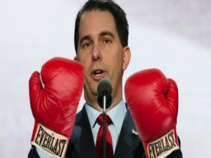 Did Scott Walker Kill Wisconsin Unions