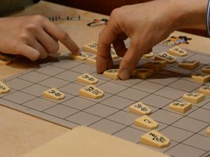 Shogi From Banned Game To Worldwide Trend