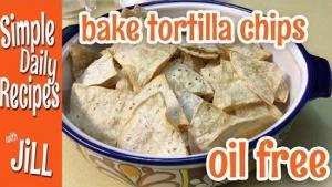 Tortilla Chips