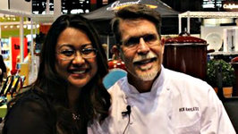 In The Kitch with Chef Rick Bayless