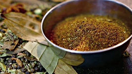 Garam Masala - How to Make your Own Fragrant Blend of Ground Spices