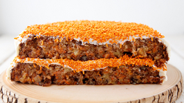 Pineapple Carrot Cakes - Decadent Easter Recipe