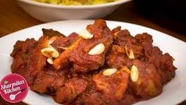 Mughlai Mutton Korma