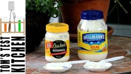 Mayo Wars Hellmann's Vs. Duke's