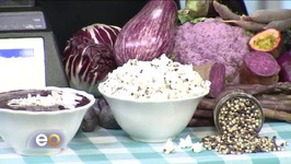 Why Eating Purple Foods Is Good For Your Health
