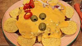 Chili Con Queso Mexicano