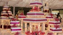 America's Cake And Sugarcraft Fair- Orlando- Part 2