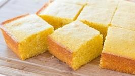 My Favorite Ever Cornbread - Easy Recipe