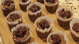 Home Made Almond Joy Brownies