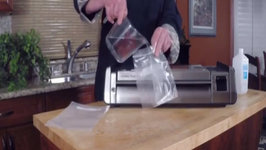 FoodSaver Sore Joint Solution