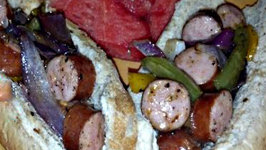 Grillstone Hotdogs