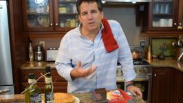 Boxiki Bakeware Cooking Italian with Joe