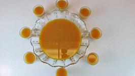 Betty's Orange Wassail -- Christmas