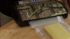 FoodSaver Tip - Vacuum packaging small game birds