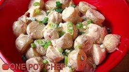 Royal Sweet Chilli Potato Salad