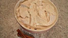 How to Make Cinnamon Whipped Cream