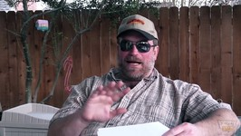 Why Use a Water Pan in Your Smoker?  Thursday Chat Ep 15
