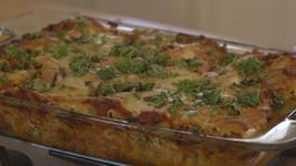 Easy Lasagna Roll-Ups
