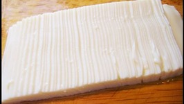 Mission Impossible! How to Julienne Soft Tofu?