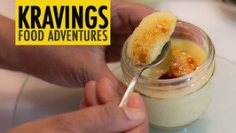 Coconut Creme Brulees - 12 Days Of Christmas