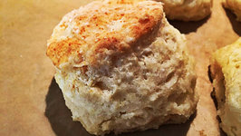Betty's Better Buttermilk Biscuits
