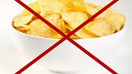 Chips Can Be Healthy Too! No, They Are Not Made Of Potatoes Either