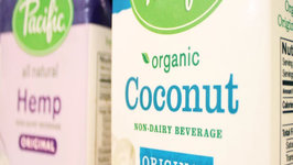 Pacific Foods Coconut Milk - 2015 - Natural Expo