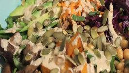 The Ultimate Buddha Bowl  Vegan, Gluten-free