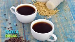 Jaggery Tea, Recipe In Hindi
