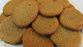 Betty's Peanut Butter Miracle Cookies (Only 4 Ingredients No Flour!)