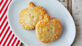 Apple Butter Turnovers - Easy Fall Desserts - Weelicious featuring The Girls With Glasses