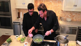 Chef Scott Conant