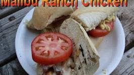 Malibu Ranch Chicken