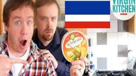 Tasting Some Thai Treats ft Ashens