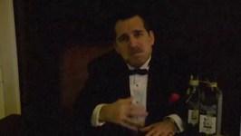 The Godfather Don Joe Borio On Olive Oil