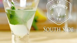 South Side Cocktail Recipe