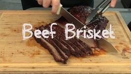 How To Beef Brisket With Ballistic BBQ Sauce On The RecTec Pellet Smoker